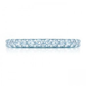 Machine Set Eternity Band